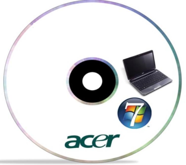 Acer CD