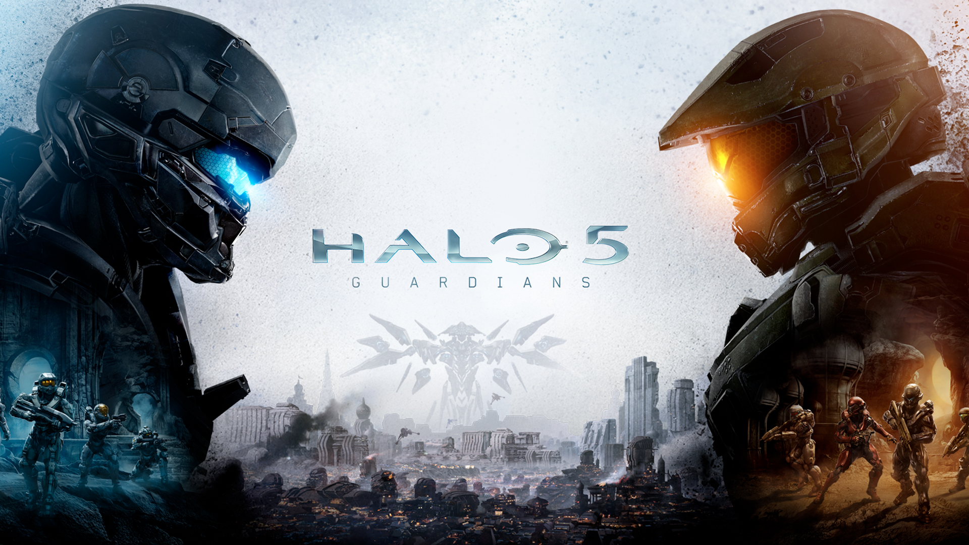Halo 5 Guardians Review