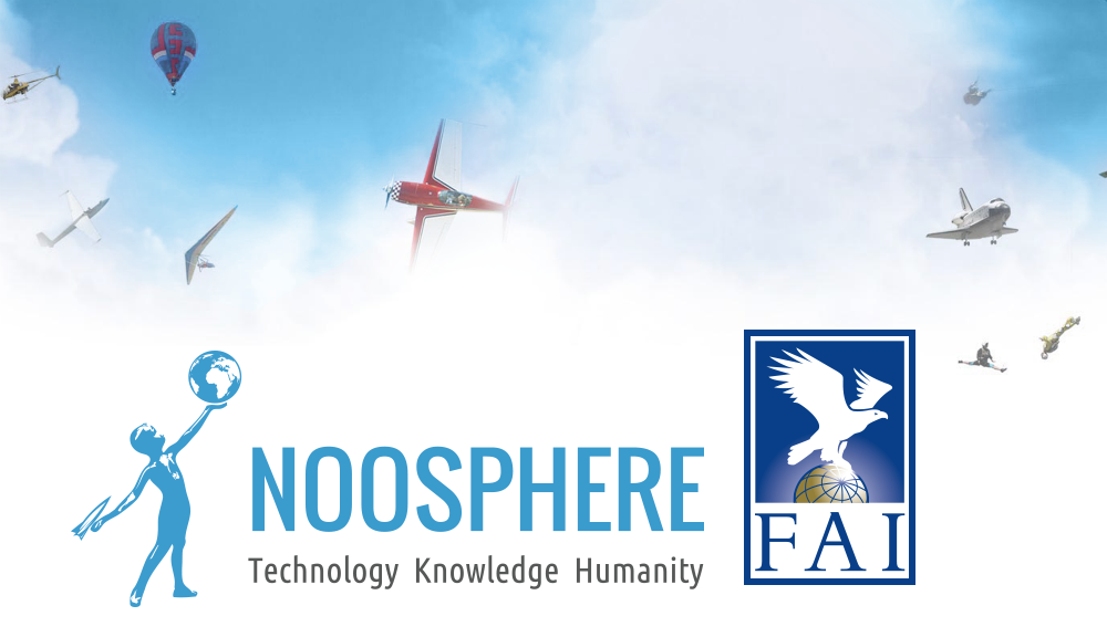 FAI Partnership With Max Polyakov and Noosphere Ventures Is Finally in Action | Tapscape