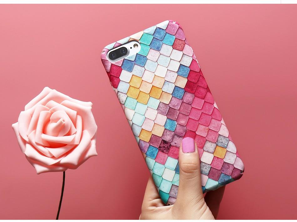 iPhone X 3D Luminous Case