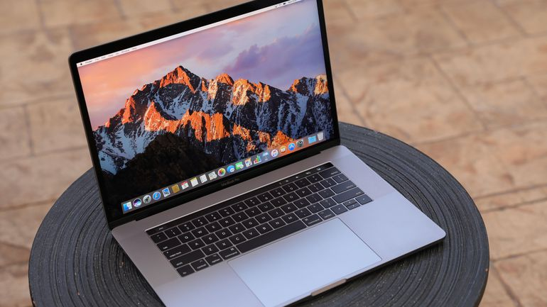 13-Inch MacBook Pro 2017 Review