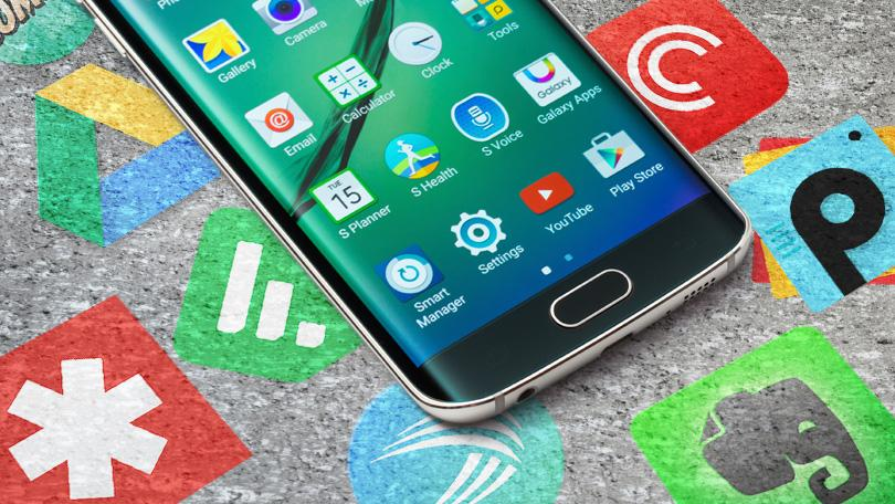 Top Trending Android Apps On Google Play