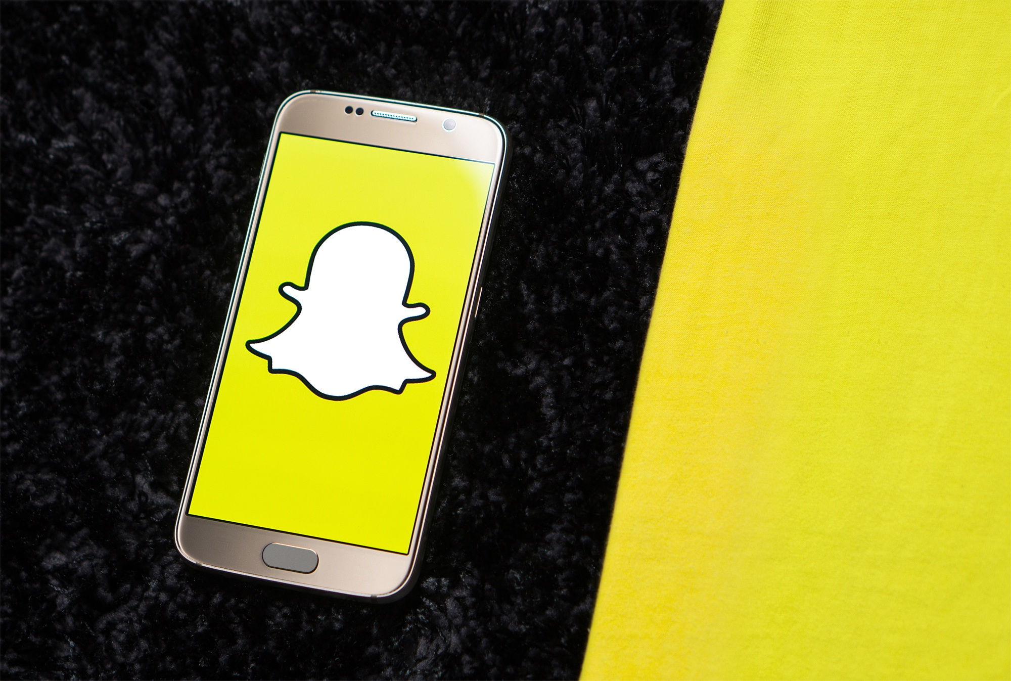 Why Teens Can't Get Enough of Snapchat