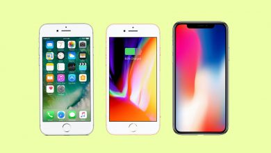 Should you buy the iPhone X or the iPhone 8?