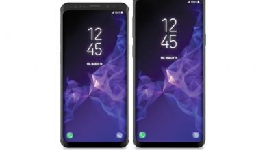 Samsung Galaxy S9 has been leaked