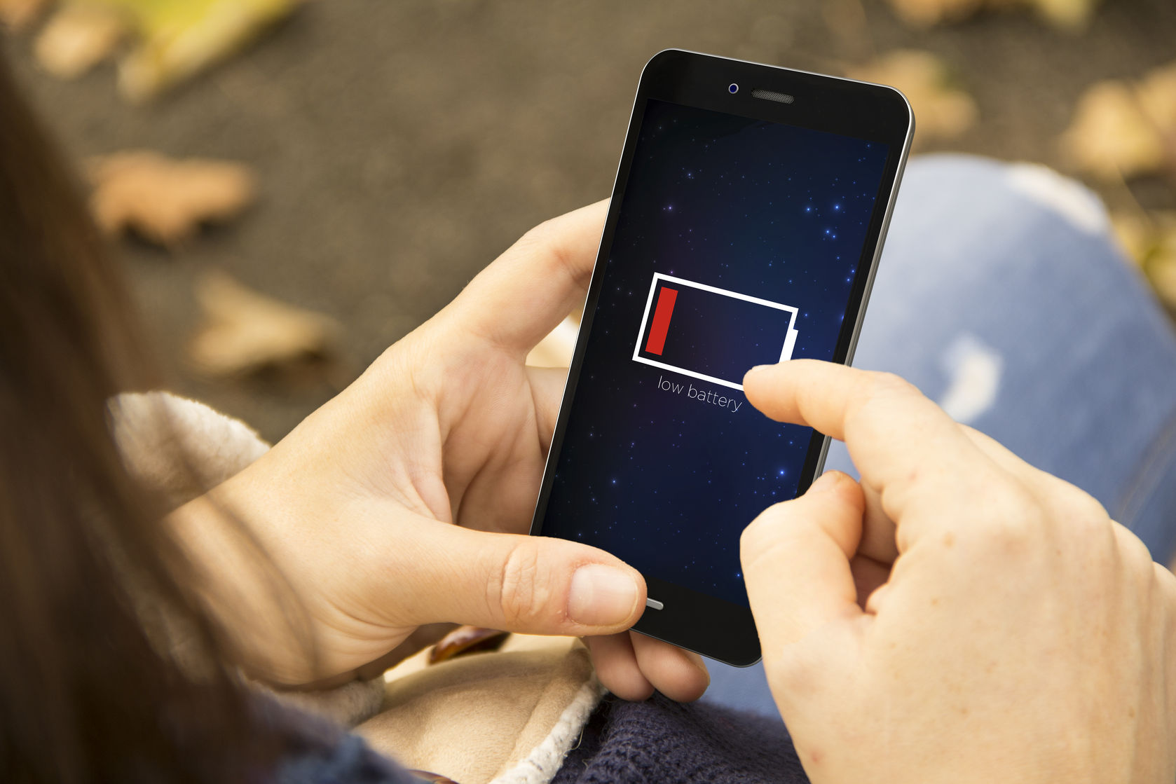 How to Make our Smartphone Battery Last Longer