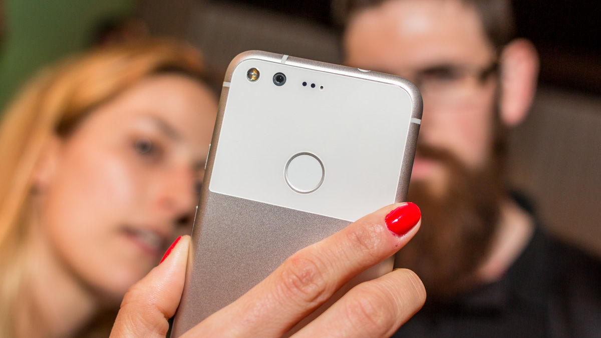The Google Pixel 3 is going to be interesting