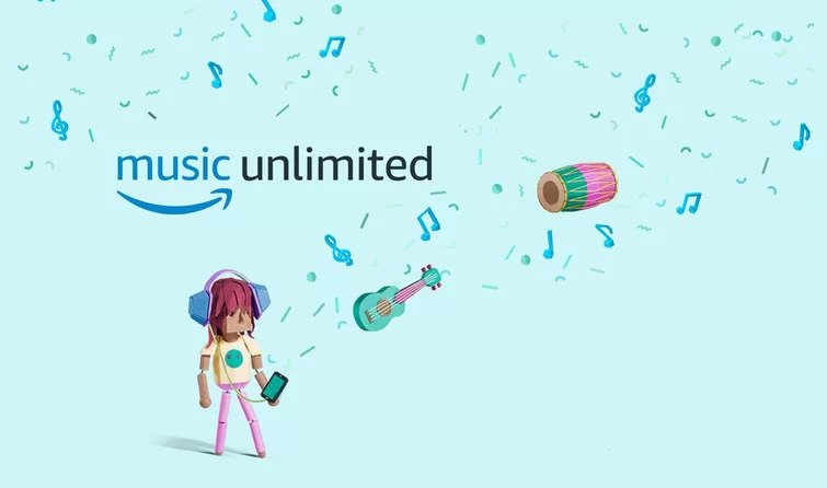 Prime Music is coming to India; free for Prime subscribers