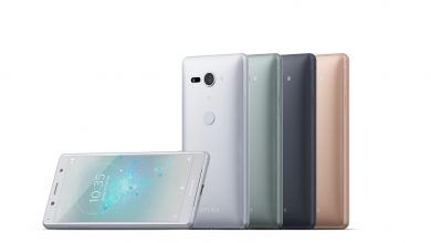Sony announces the Xperia XZ2, and it's perfectly alright