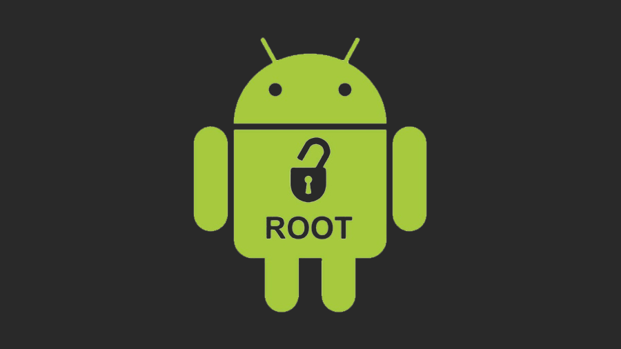 Android Phone with Root