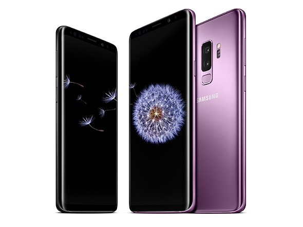 This is Samsung's next: Galaxy S9 and S9 Plus