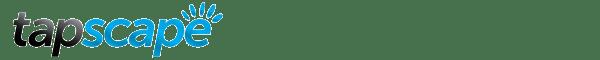 Tapscape Logo