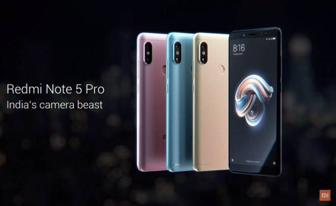 Redmi Note 5 Pro sells out in an instant: Buyers angry