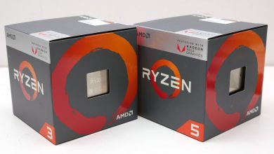 AMD Ryzen 5 2400G : The best of both worlds