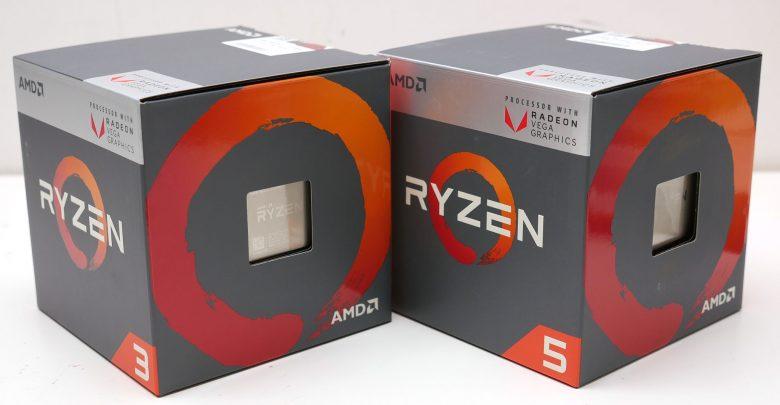 AMD Ryzen 5 2400G : The best of both worlds