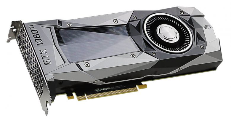 NVIDIA GTX 2080 and GTX 2060 rumored to release this summer