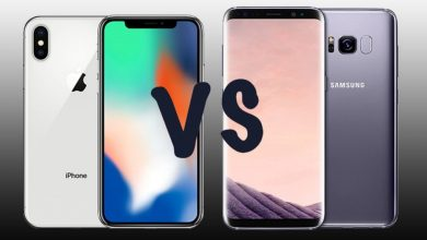 iPhone X vs Samsung Galaxy S9: Which one's for you ?