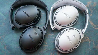 The best wireless headphones battle: Sennheiser vs Bose