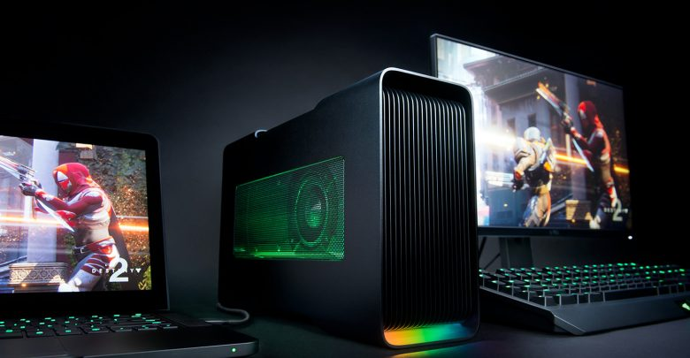 How much of an improvement is the Razer Core V2 over the original