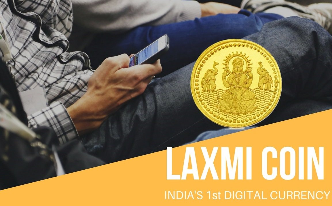 Laxmicoin, the India based cryptocurrency, might be worth looking into