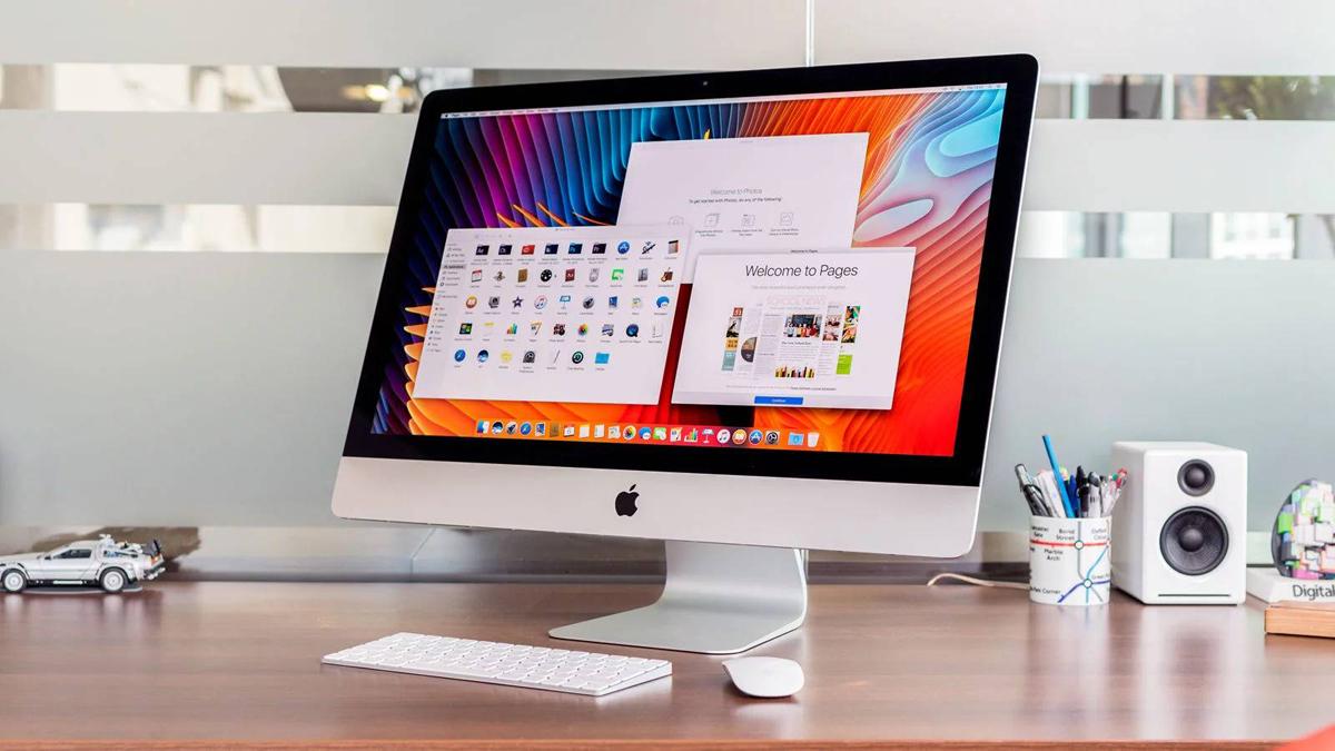 Kết quả hình ảnh cho 2018 iMac