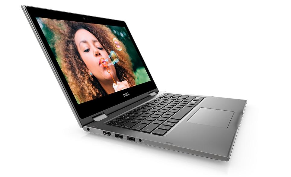 Dell Inspiron 5000 2 in 1 (13 in)