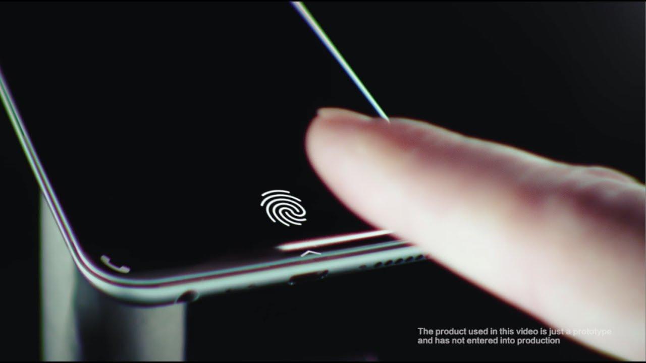 vivo-fingerprint-under-display