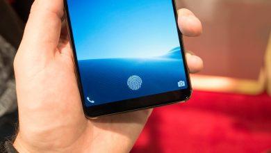 In-display fingerprint scanner: Is it a thing yet ?
