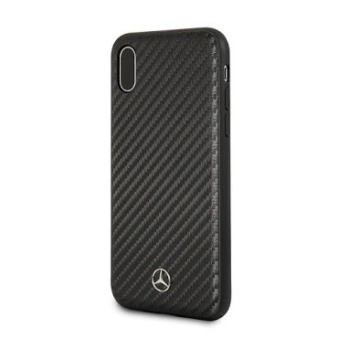 Mercedes Benz Carbon Fiber Case