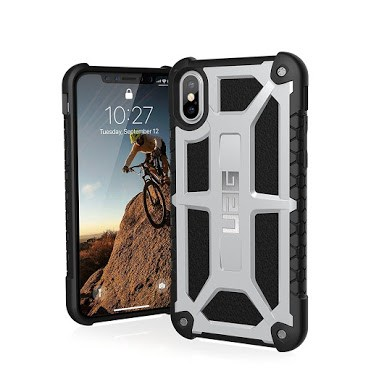 UAG's Monarch Feather-Light Case