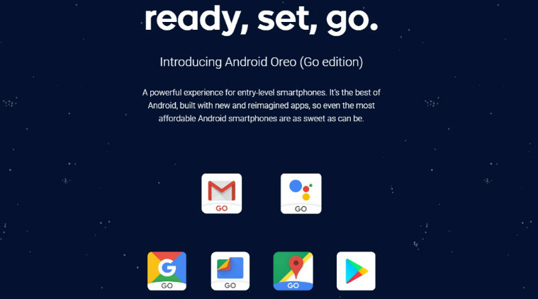 Go Apps by Google