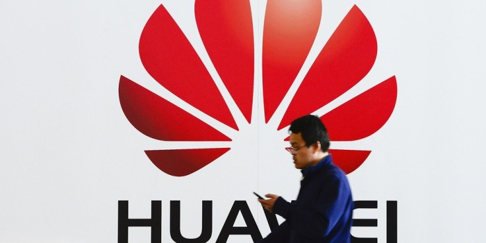 Huawei's future in the US could be in shambles