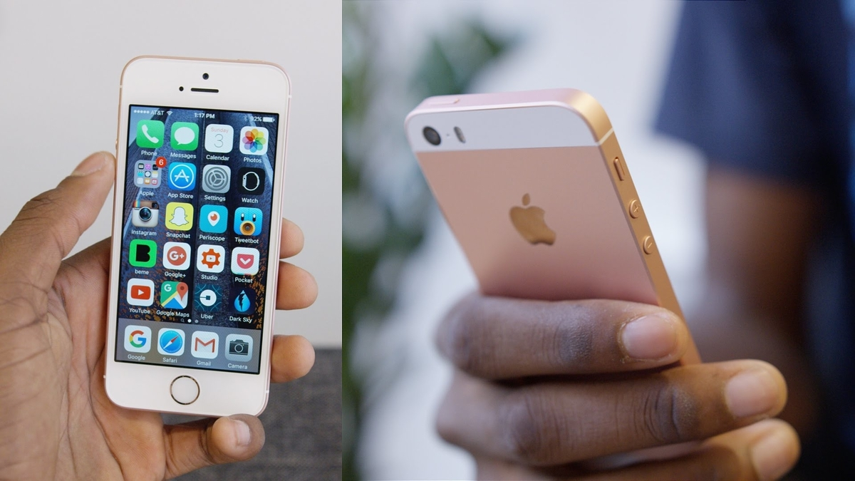 iPhone SE2 is rumoured to release in May