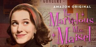 The Marvellous Mrs. Maisel
