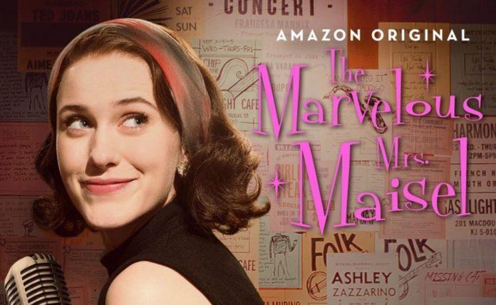 The Marvellous Mrs. Maisel