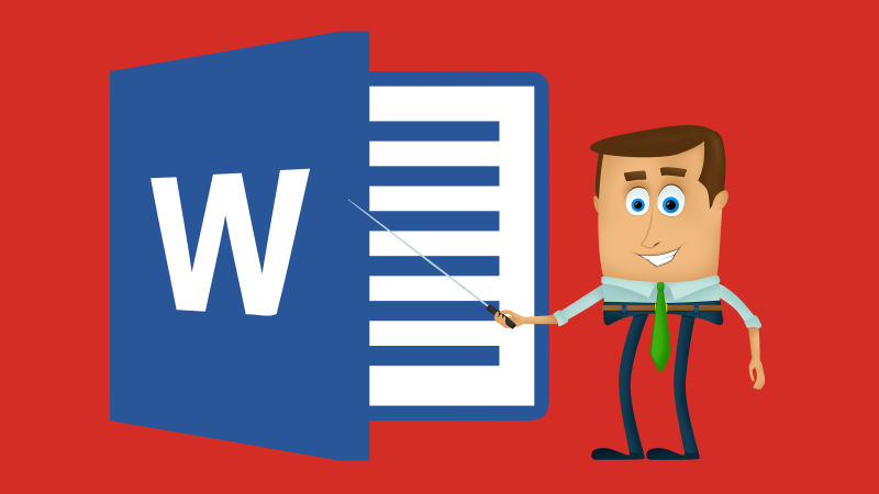 Why is Microsoft Word still the de facto word processor?