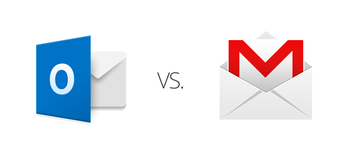 Is Outlook (Hotmail) worth switching to from Gmail?