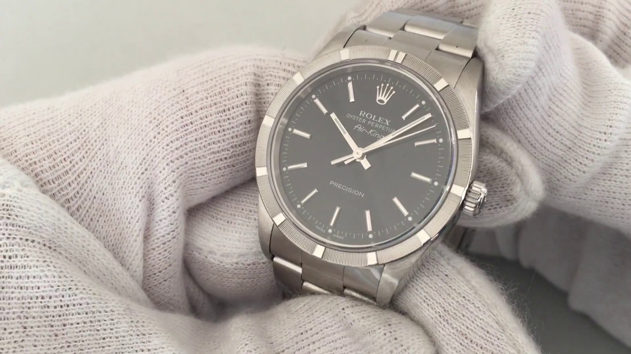 Rolex free watches scam