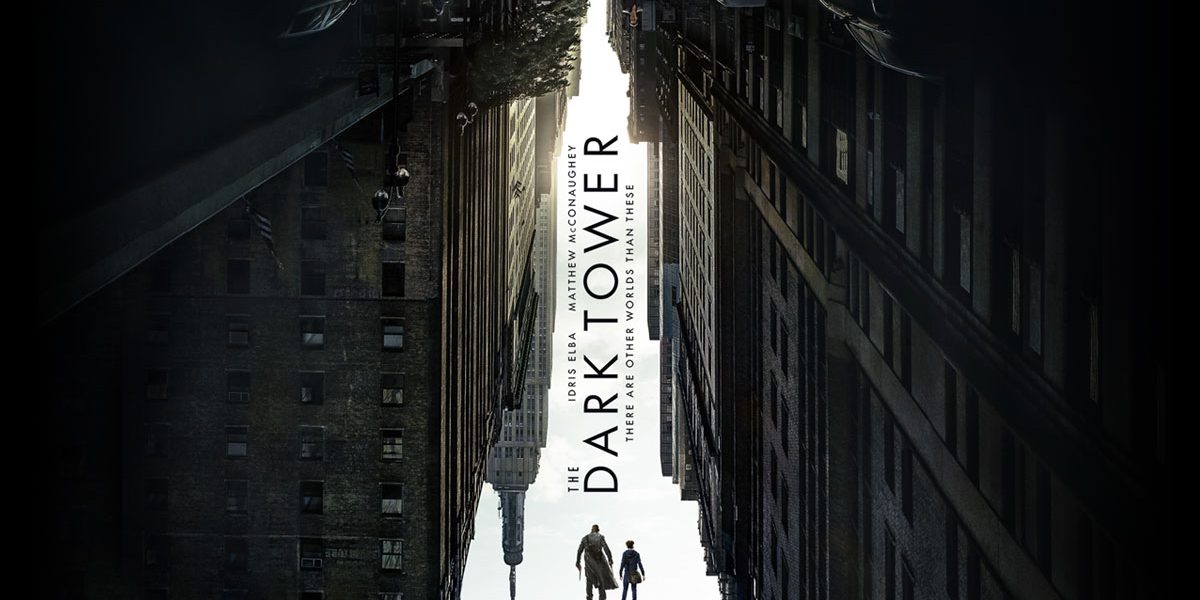The Dark Tower series is re-penned as a reboot by Amazon