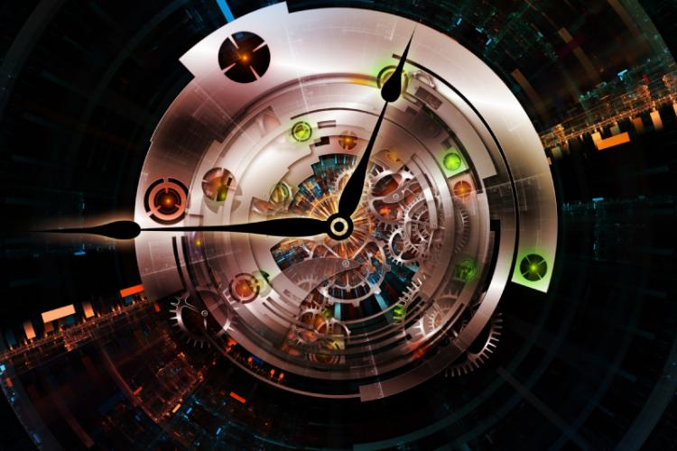 Evolution of technology timer