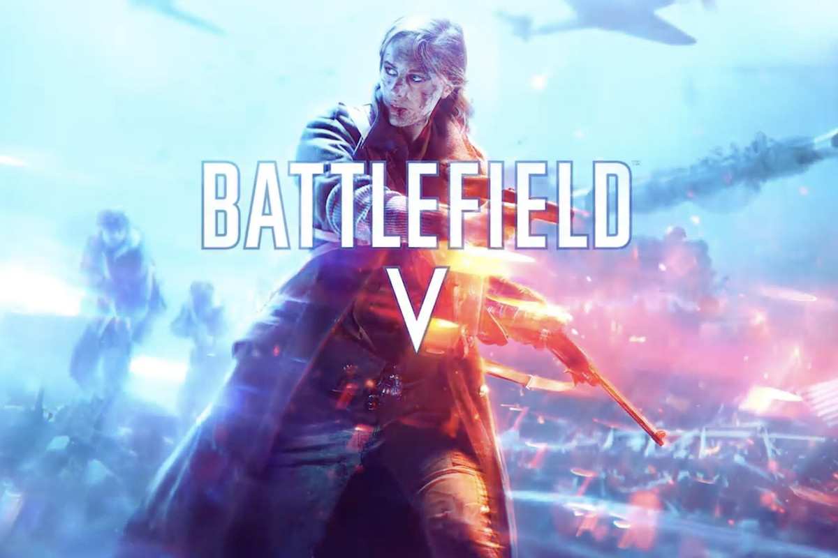 Battlefield 5 Summary Release Date And News