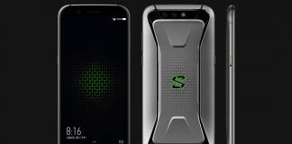 Xiaomi Black Shark Phone