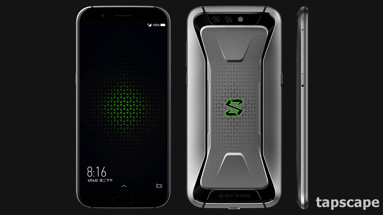 Xiaomi Black Shark Phone