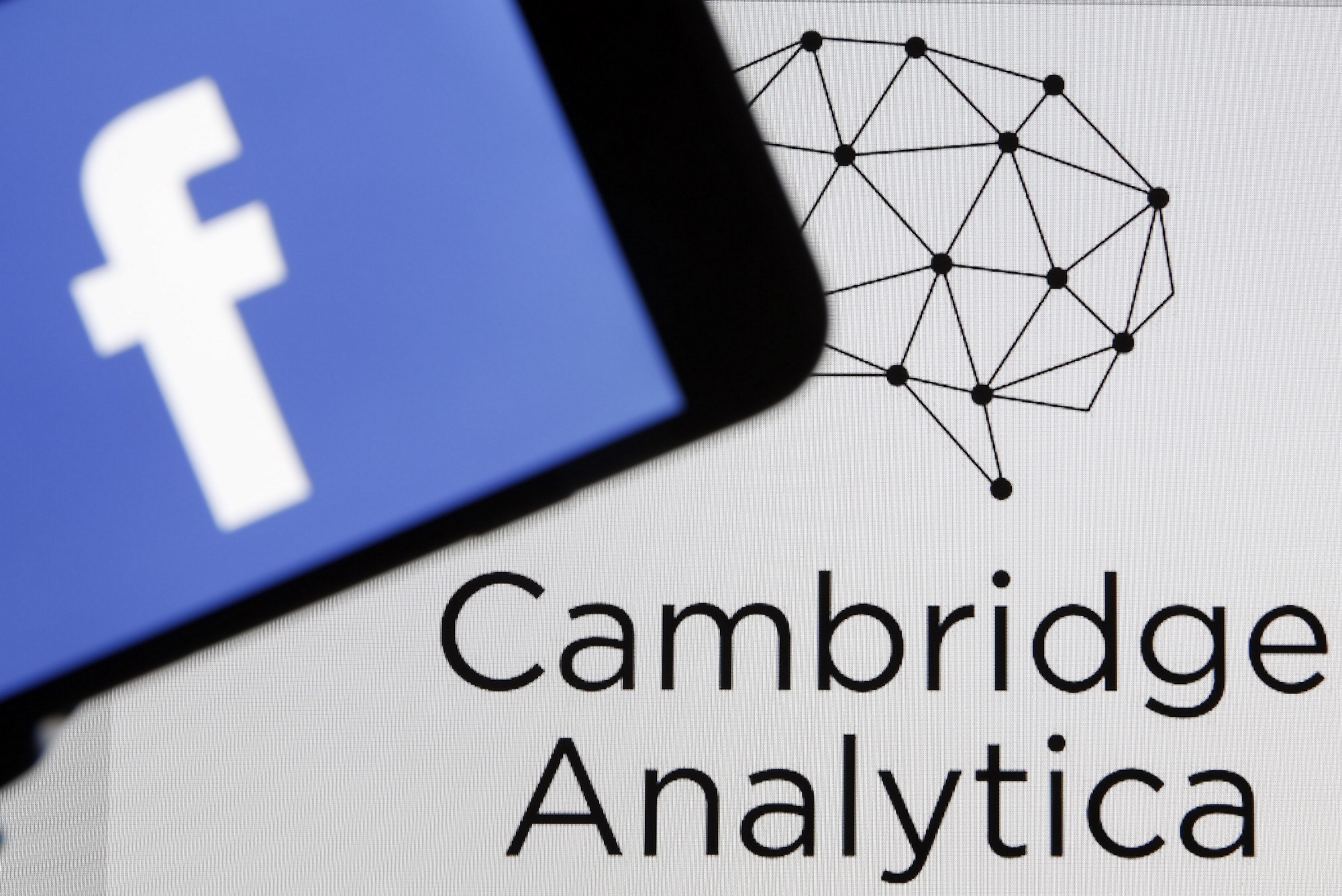 Cambridge Analytica Data breach scandal