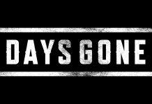 DaysGone logo