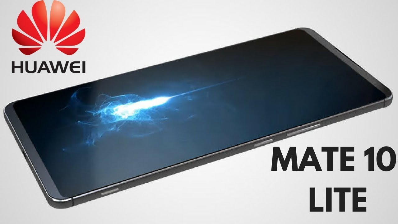 huawei mate 10 lite specifications and review. Black Bedroom Furniture Sets. Home Design Ideas
