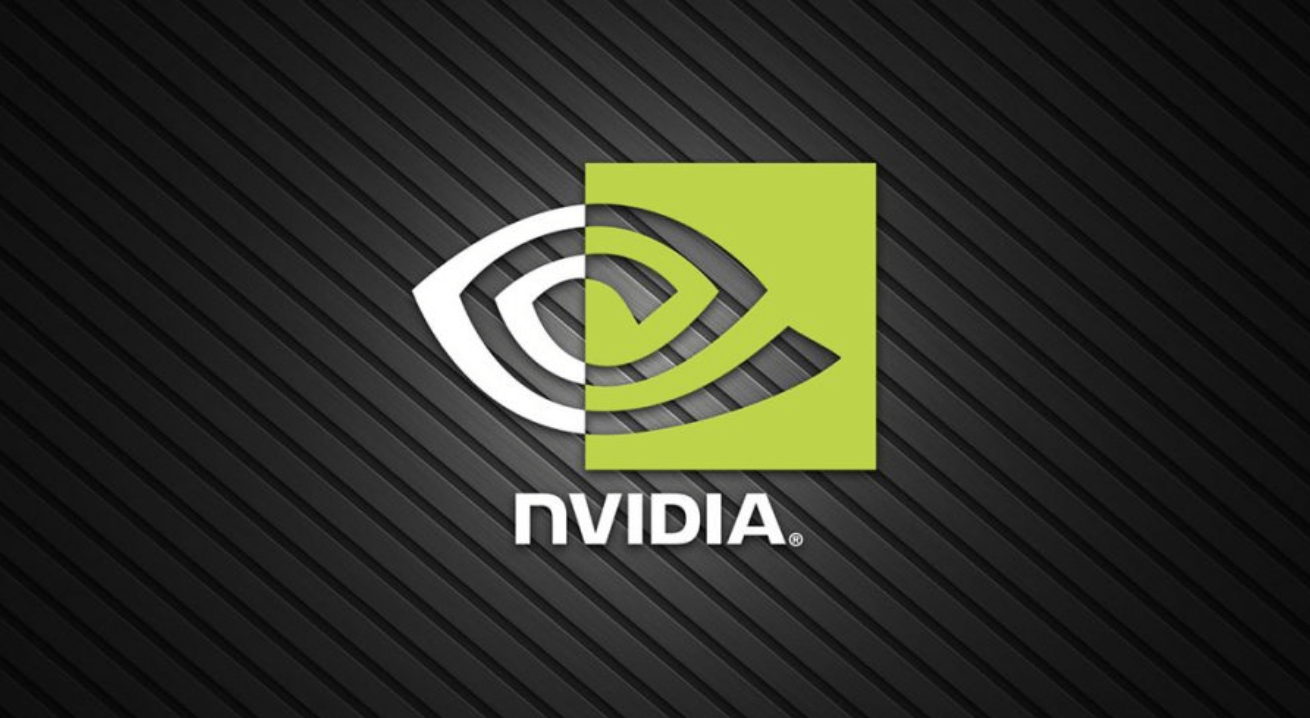 An image of the Nvidia Volta