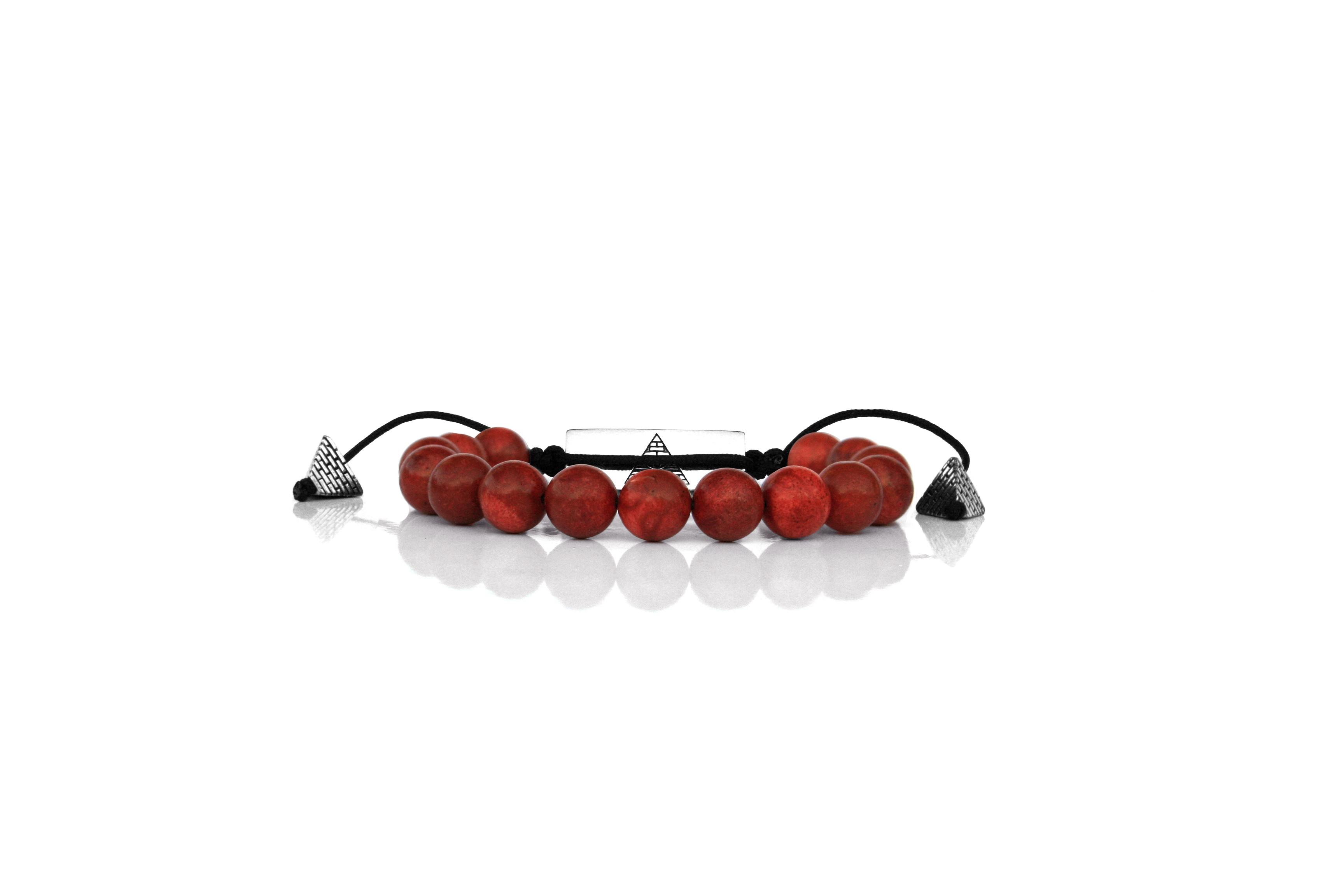 RedCoral-bracelet-fake