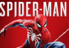 Spider Man PlayStation 4