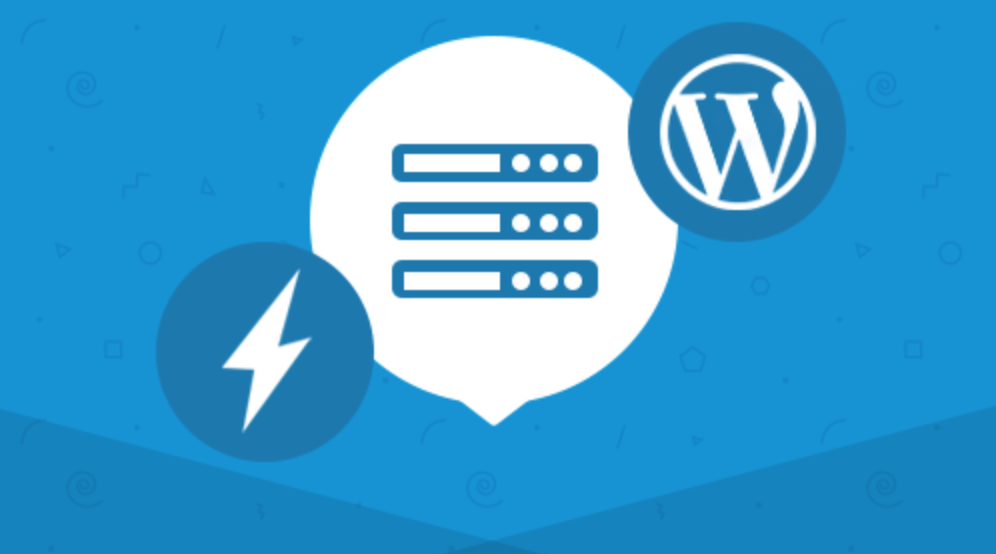 An image of WordPress Hosting